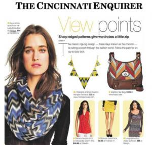 Cincinnati Inquirer